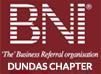 BNI Group Dundas