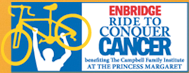 Enbridge Ride to Cure Cancer